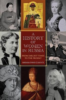 History of Women in Russia