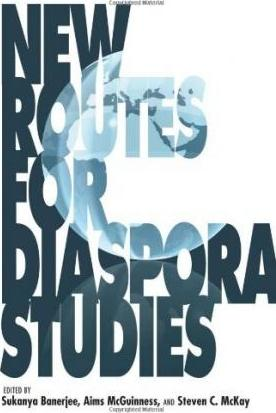 New Routes for Diaspora Studies
