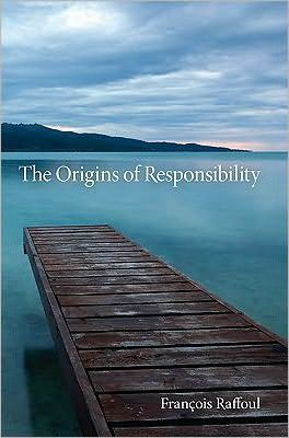 The Origins of Responsibility