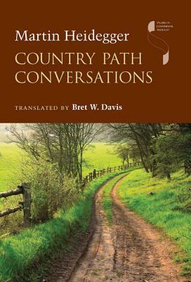 Country Path Conversations Country Path Conversations