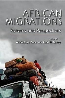 African Migrations African Migrations