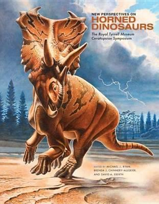 New Perspectives on Horned Dinosaurs New Perspectives on Horned Dinosaurs
