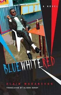 Blue White Red Blue White Red