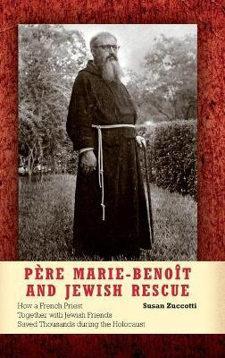Pere Marie-Benoit and Jewish Rescue