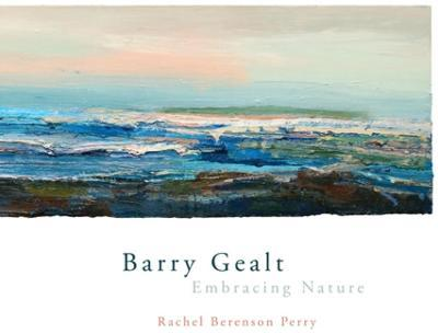 Barry Gealt, Embracing Nature