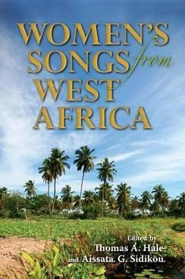 Women's Songs from West Africa Women's Songs from West Africa