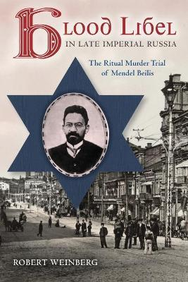 Blood Libel in Late Imperial Russia