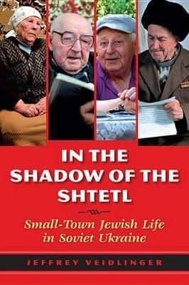 In the Shadow of the Shtetl