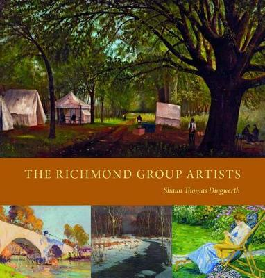 The Richmond Group Artists
