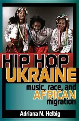 Hip Hop Ukraine Hip Hop Ukraine