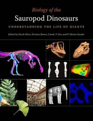 Biology of the Sauropod Dinosaurs Biology of the Sauropod Dinosaurs