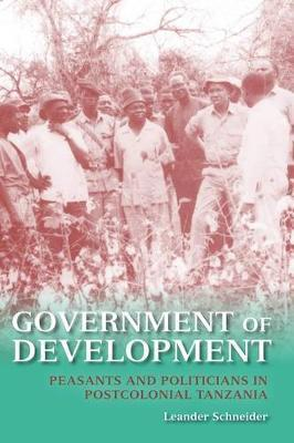 Government of Development