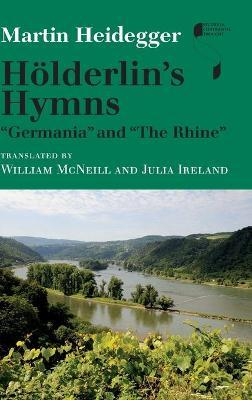 "Holderlin's Hymns ""Germania"" and ""The Rhine"""