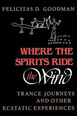 Where the Spirits Ride the Wind Where the Spirits Ride the Wind