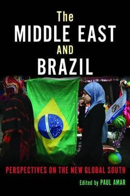 The Middle East and Brazil the Middle East and Brazil