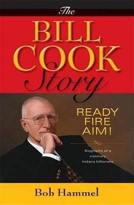The Bill Cook Story the Bill Cook Story