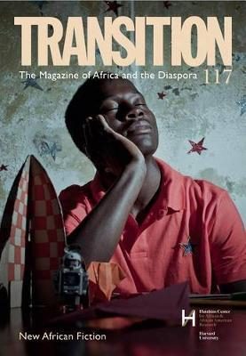 New African Fiction