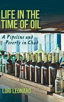 Life in the Time of Oil