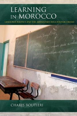 Learning in Morocco