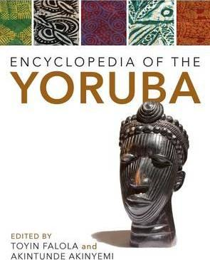 Encyclopedia of the Yoruba