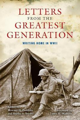 Letters from the Greatest Generation