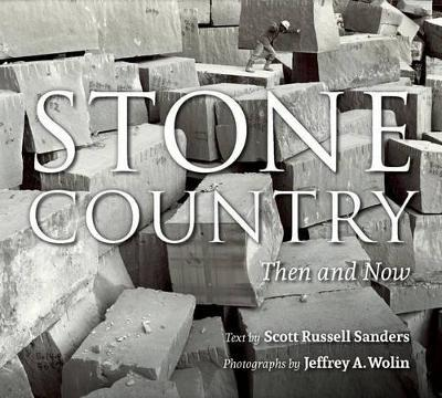 Stone Country, New Edition