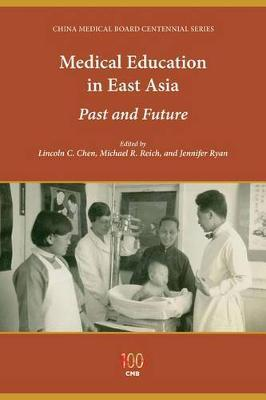 Medical Education in East Asia