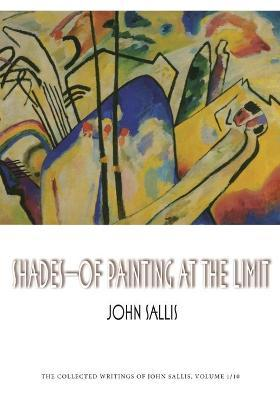 Shades-Of Painting at the Limit