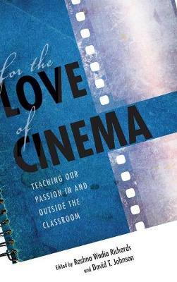For the Love of Cinema