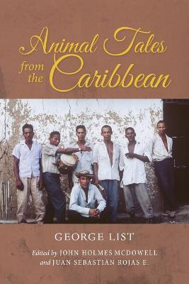 Animal Tales from the Caribbean
