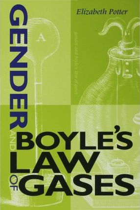 Gender and Boyle's Law of Gases
