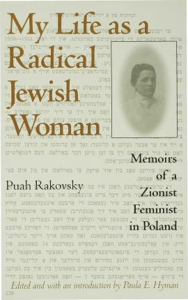 My Life as a Radical Jewish Woman