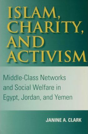 Islam, Charity, and Activism