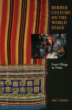 Berber Culture on the World Stage