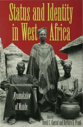Status and Identity in West Africa