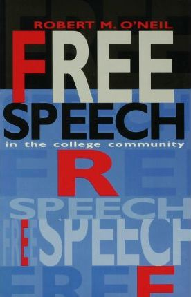 Free Speech in the College Community