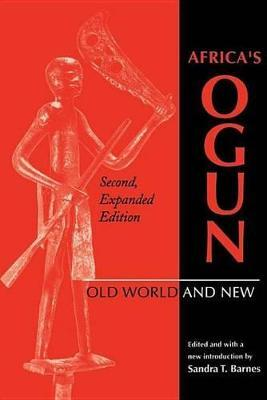 Africaas Ogun, Second, Expanded Edition