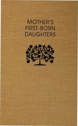 Mother S First-Born Daughters