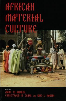African Material Culture
