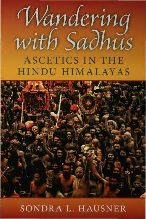 Wandering with Sadhus