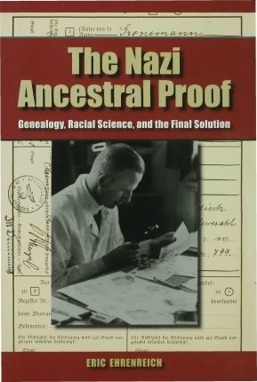The Nazi Ancestral Proof