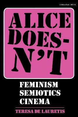Alice Doesn't