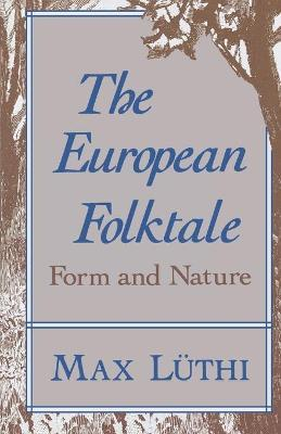 The European Folktale