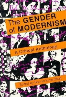 The Gender of Modernism