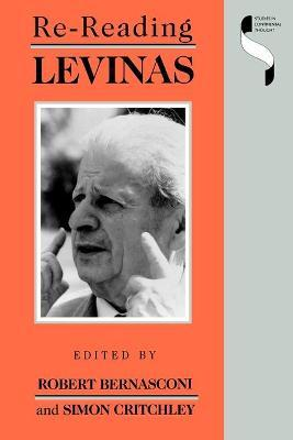Re-reading Levinas