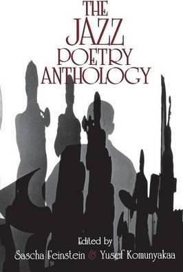 The Jazz Poetry Anthology