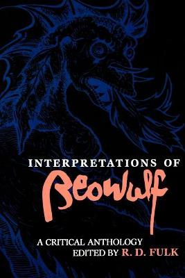 "Interpretations of ""Beowulf"""