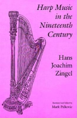 Harp Music in the Nineteenth Century