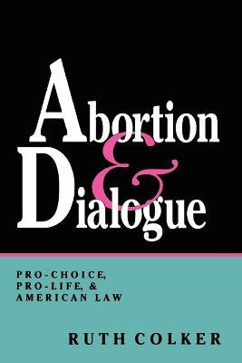 Abortion and Dialogue