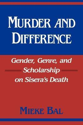 Murder and Difference